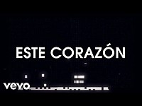 Thumbnail for the RBD - Este Corazón link, provided by host site
