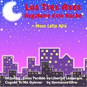 Thumbnail for the Libertad Lamarque - Estoy Perdido link, provided by host site