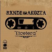 Thumbnail for the Rxnde Akozta - Etcetera link, provided by host site