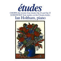 Thumbnail for the Ian Holtham - études link, provided by host site