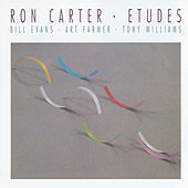 Thumbnail for the Ron Carter - Etudes link, provided by host site