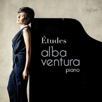 Thumbnail for the Alba Ventura - Études link, provided by host site