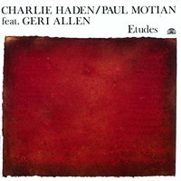 Thumbnail for the Charlie Haden - Etudes link, provided by host site