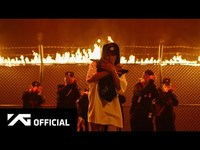 Thumbnail for the Sechs Kies - EUN JIWON(은지원) - '불나방 (I'M ON FIRE) ' link, provided by host site