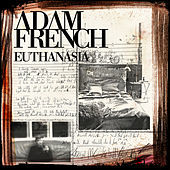 Image of Adam French linking to their artist page due to link from them being at the top of the main table on this page