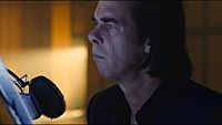 Thumbnail for the Nick Cave & The Bad Seeds - Euthanasia (Live at Alexandra Palace, 2020) link, provided by host site