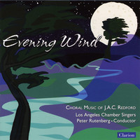 Thumbnail for the J.A.C. Redford - Evenng Wind link, provided by host site