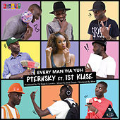 Thumbnail for the Pternsky - Every Man Wa Yuh link, provided by host site