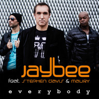 Thumbnail for the Jaybee - Everybody link, provided by host site