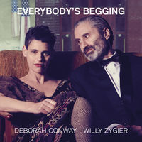 Thumbnail for the Deborah Conway - Everybody's Begging link, provided by host site
