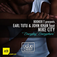 Thumbnail for the Earl Tutu - Everyday Everywhere link, provided by host site