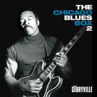 Thumbnail for the Eddie Clearwater - Everyday I Have the Blues link, provided by host site