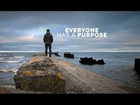Thumbnail for the Fearless Soul - Everyone Has A Purpose - Inspirational Video link, provided by host site