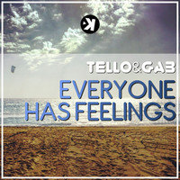 Thumbnail for the Tello - Everyone Has Feelings link, provided by host site