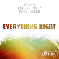 Thumbnail for the Boyko - Everything Right link, provided by host site
