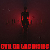 Thumbnail for the Masked Wolf - Evil On The Inside link, provided by host site