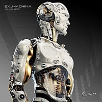 Thumbnail for the Lab 4 - Ex_Machina (Weaponized Mix) link, provided by host site