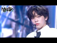 Thumbnail for the Kingdom - (킹덤) - EXCALIBUR (Music Bank)   KBS WORLD TV link, provided by host site
