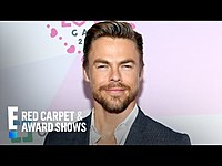 """Thumbnail for the Derek Hough - Excited to Judge """"DWTS"""" and Talks Carole Baskin 