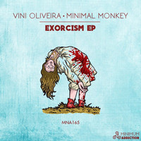 Thumbnail for the Minimal Monkey - Exorcism link, provided by host site