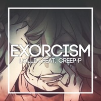 Thumbnail for the Lollia - Exorcism link, provided by host site