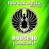 Thumbnail for the Housego - Expansions link, provided by host site