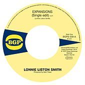 Thumbnail for the Lonnie Liston Smith - Expansions / A Chance For Peace link, provided by host site