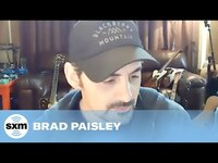 """Thumbnail for the Brad Paisley - Explains the Meaning Behind """"Off Road"""" link, provided by host site"""