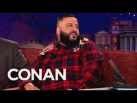 Explains the meanings behind his catchphrases conan on tbs thumb