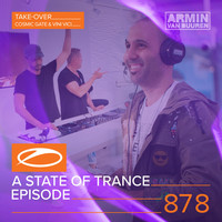 Thumbnail for the Cosmic Gate - Exploration Of Space (ASOT 878) - Cosmic Gate's Back 2 The Future Remix link, provided by host site