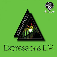 Thumbnail for the Audiojackerz - Expressions E.P link, provided by host site