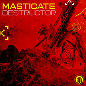 Thumbnail for the Masticate - Extremist link, provided by host site