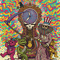 Thumbnail for the Dead & Company - Eyes of the World (Live at Chase Center, San Francisco, CA) link, provided by host site