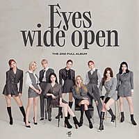 Thumbnail for the Twice - Eyes Wide Open link, provided by host site