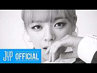 "Thumbnail for the Twice - ""Eyes wide open"" CONCEPT FILM JEONGYEON link, provided by host site"