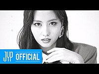 "Thumbnail for the Twice - ""Eyes wide open"" CONCEPT FILM MOMO link, provided by host site"