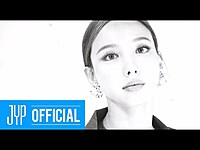 "Thumbnail for the Twice - ""Eyes wide open"" CONCEPT FILM NAYEON link, provided by host site"