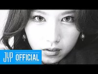 "Thumbnail for the Twice - ""Eyes wide open"" CONCEPT FILM SANA link, provided by host site"