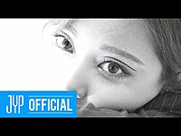 "Thumbnail for the Twice - ""Eyes wide open"" CONCEPT FILM TZUYU link, provided by host site"