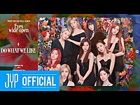 "Thumbnail for the Twice - ""Eyes wide open"" Highlight Medley link, provided by host site"