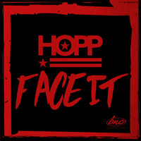 Thumbnail for the HOPP - Face It link, provided by host site
