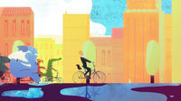 Thumbnail for the Max Raabe - Fahrrad Fahr´n link, provided by host site