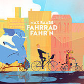 Thumbnail for the Max Raabe - Fahrrad fahr´n (Marimba Remix) link, provided by host site