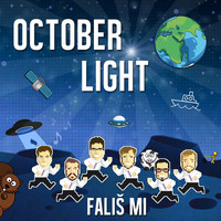 Thumbnail for the October Light - Falis mi link, provided by host site