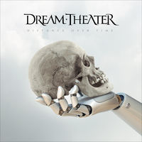 Thumbnail for the Dream Theater - Fall into the Light link, provided by host site