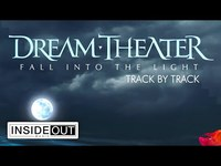 Thumbnail for the Dream Theater - Fall Into The Light (Track By Track) link, provided by host site