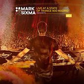 Thumbnail for the Cosmic Gate - Falling Back (Mixed) (Mark Sixma Remix) link, provided by host site