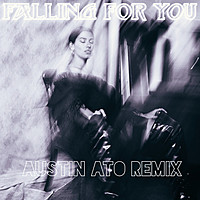 Thumbnail for the Charlotte OC - Falling for You (Austin Ato Remix) link, provided by host site