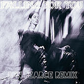 Thumbnail for the Charlotte OC - Falling for You (Ben Pearce Remix) link, provided by host site