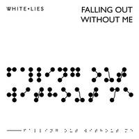 Thumbnail for the White Lies - Falling Out Without Me / Hurt My Heart link, provided by host site